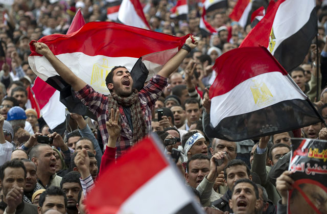 egyptian-revolution